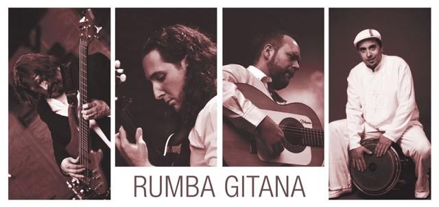 Rumba Gitana